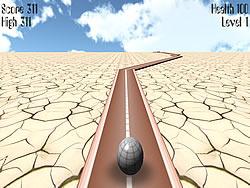 Ball Bearing Racer