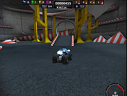 Stunt Mania Online παιχνίδι