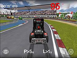 Renault Trucks Racing game