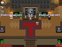 Graal Online Era game