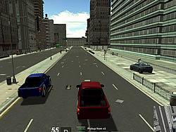 Offroader गेम