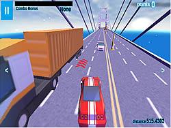 Chơi trò chơi miễn phí Getaway Driver School