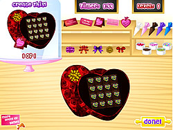 Sweet Treats Bakery game