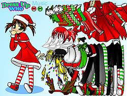 Gioca gratuitamente a Christmas Angel