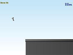 Rooftop Challenge لعبة