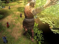 Jack The Giant Slayer παιχνίδι