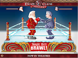 Juego Jingle Bell Brawl