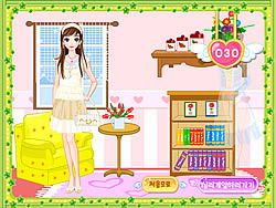 Romantic Dinner Dressup