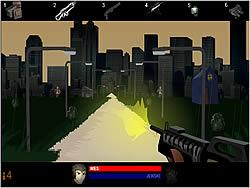 Marksmen game