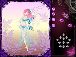 เล่นเกมฟรี Fairy 25