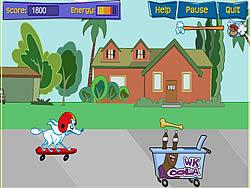 Puff's Skate Jam