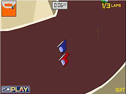 Heli Racer