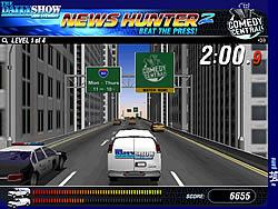 News Hunter 2 - Beat the Press