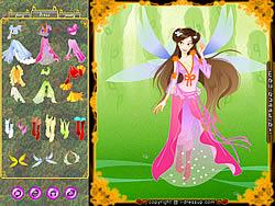 Gioca gratuitamente a Fairy 32