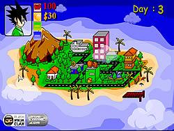 無料ゲームのElliv Islandをプレイ