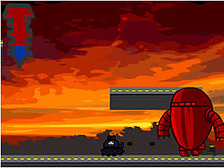玩免费游戏 Turbo Tank