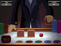 Tricky Juggler игра