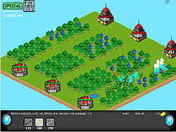 Strategy Defense 5 game