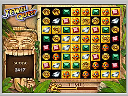 Jewel Quest игра