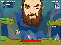 The Beard game