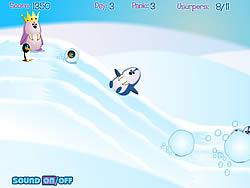 Snow Bowl Royale