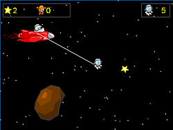 Wigginaut Space Game