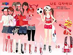 Sport Fan Dress Up