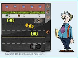 Spielen Sie das Gratis-Spiel  Driver's Ed 2