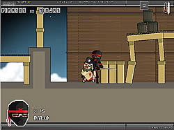 Pirates vs Ninjas