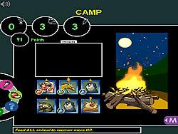 無料ゲームのBrute Warsをプレイ