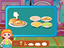 Baby and Pet Picnic Day game