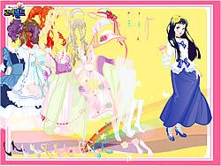 मुफ्त खेल खेलें Tomboy Princess