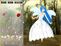Fairy 41 game