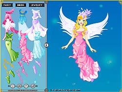 Gioca gratuitamente a Fairy 43
