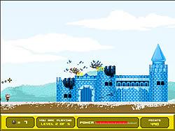 Gioca gratuitamente a Ice Castle Blaster