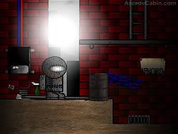 無料ゲームのAutomanton Part 2をプレイ