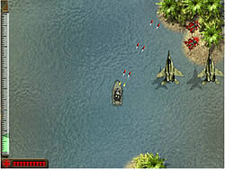Storm Boat - Vietnam Mayhem game