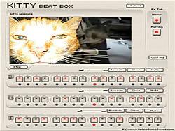 Kitty Beat Box