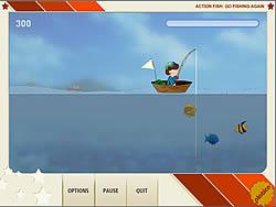 Action Fish