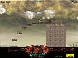 無料ゲームのDralion Elementsをプレイ