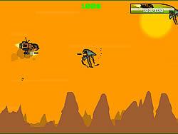 Alpha Bounty game