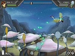 Spore Attack παιχνίδι