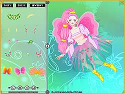 Fairy 47 game