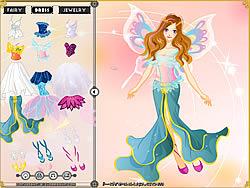 Fairy 48  joc