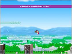 無料ゲームのSesam Stuntstupをプレイ