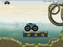 Game Extreme Trucks
