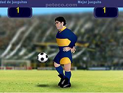 Maradona game