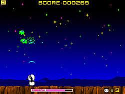 Permainan Panda Pang