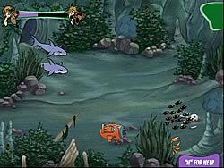 Играть бесплатно в игру Scoobydoo Adventures Episode 3