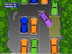 Parking Perfection 2 na laro